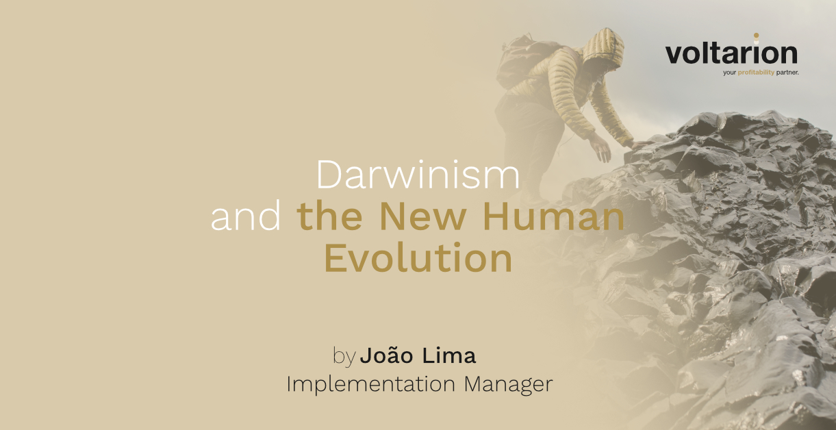 What it will take to succeed and evolve facing a world of new paradigms?