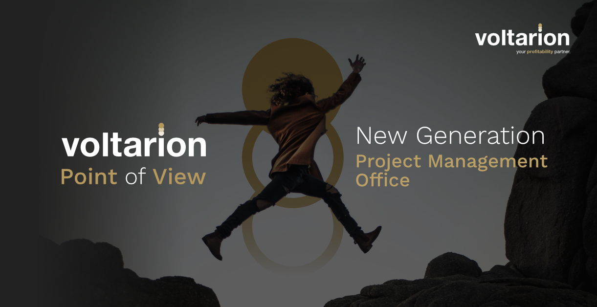 New Generation Project Management Office